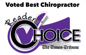 Chiropractic Dickson City PA Reader's Choice Times Tribune